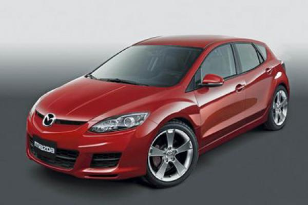 Mazda3 – A Sensational Model Revealed