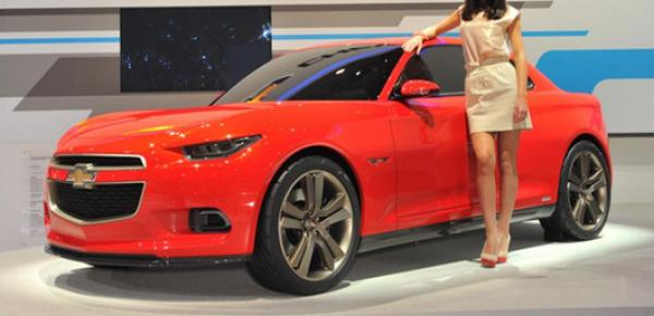 New 6th Generation 2015 Chevrolet Camaro Is Expected To Be Unique From Its Series