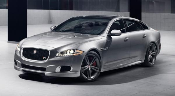 Ordinaire New Jaguar XJ 2014 Model Ready To Influence International Market