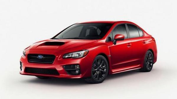 New Price Range on Subaru All New 2015 WRX and WRX STI Sedans