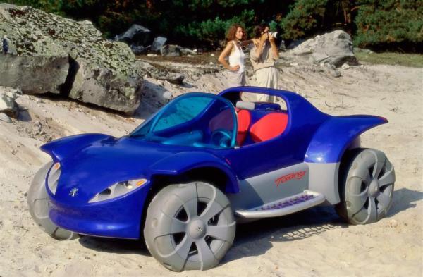 Peugeot makes presence felt at the 84th Geneva Motor Show!