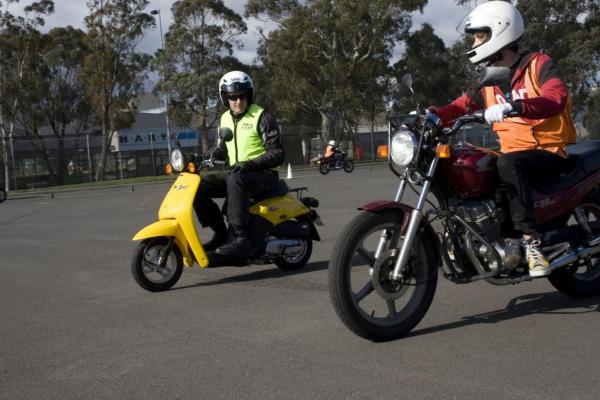 Piaggio Impresses Masses at the Sydney Motorcycle and Scooter Expo 2013