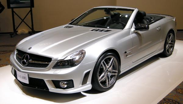 Price hike on Mercedes Benz announced