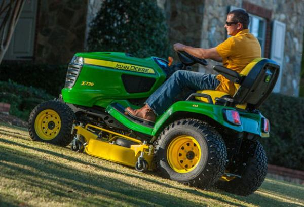 Product updates for John Deere 2014 Gator announced