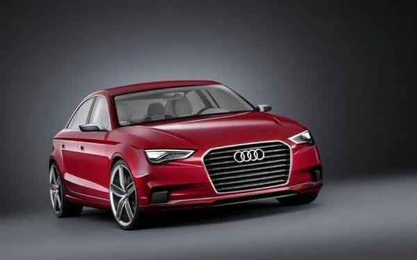 Remarkable start for Audi: delivering up to 11.7%