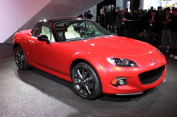 Sold Out In Just 10 Minutes: The 25th Edition Of Mazda