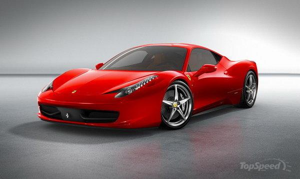 Team Ferrari is working on two platforms for development