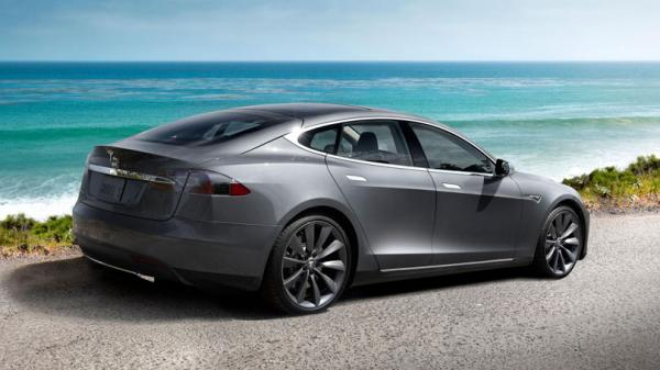 Tesla adds safeguards to its Model S