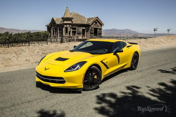 The much touted 8-speed 2015 Chevrolet Corvette Stingray may not arrive