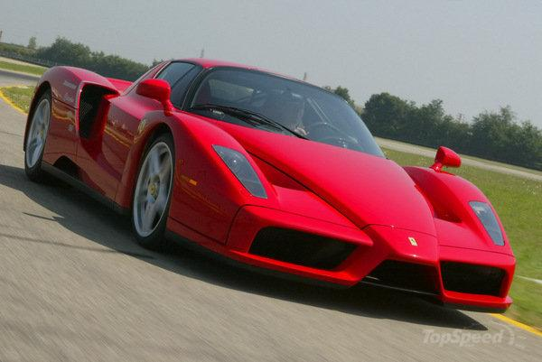 The New California T from Ferrari has Now Got Turbocharger V8 Under the Hood