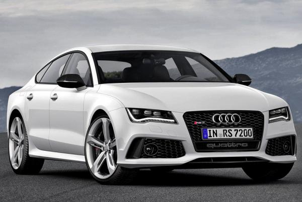 The New System By Popular Car Brand Audi Knows When The Traffic Light Will Turn Green