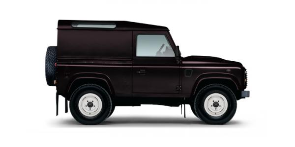 Two New Add on Option Packs for Land Rover Defender