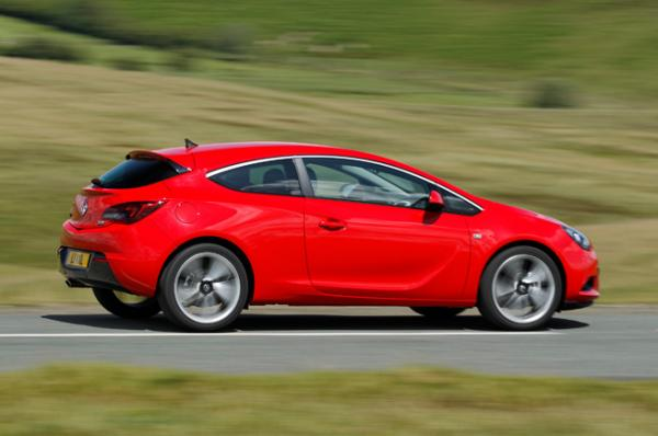 Vauxhall Astra 1.7 CDTi to soon be updated with Advanced 1.6Litre engine