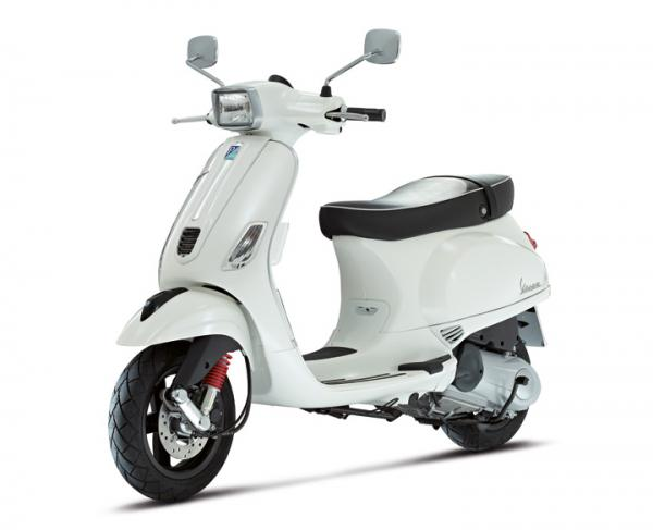Vespa S to cost 75,500 INR making it the costliest scooter in India