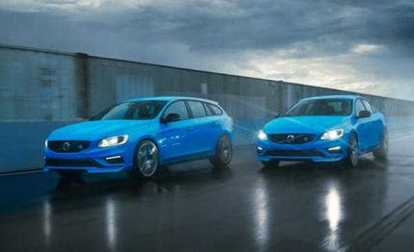 Volvo S60 Gets Excellent First Drive Reviews