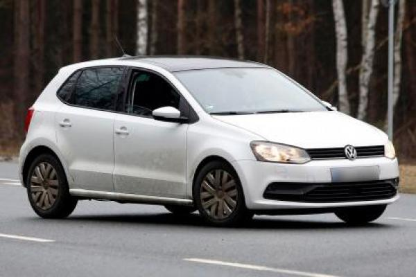 VW expands the Polo family with BlueGT, BlueMotion and CrossPolo models