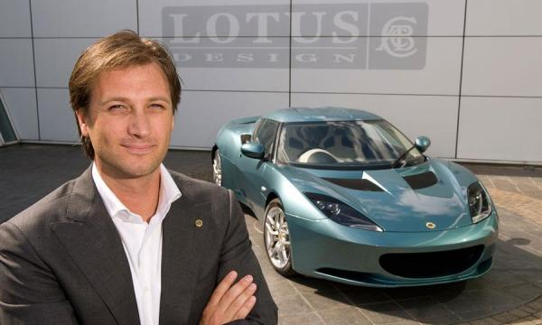 What is going on within the Lotus Group?