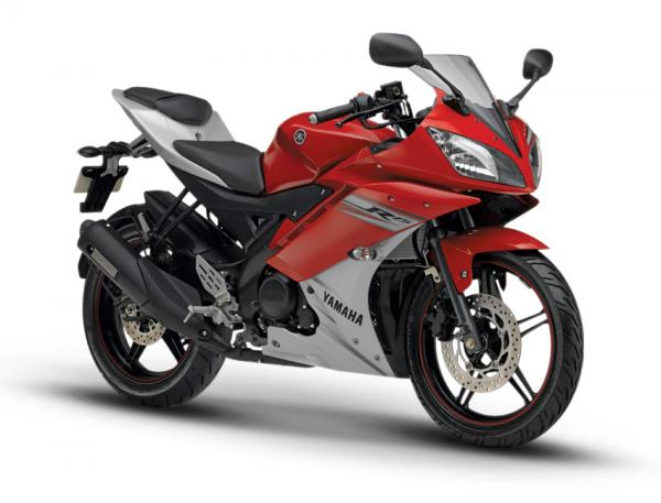 Yamaha – Ready To Debut R15 Siblings To India