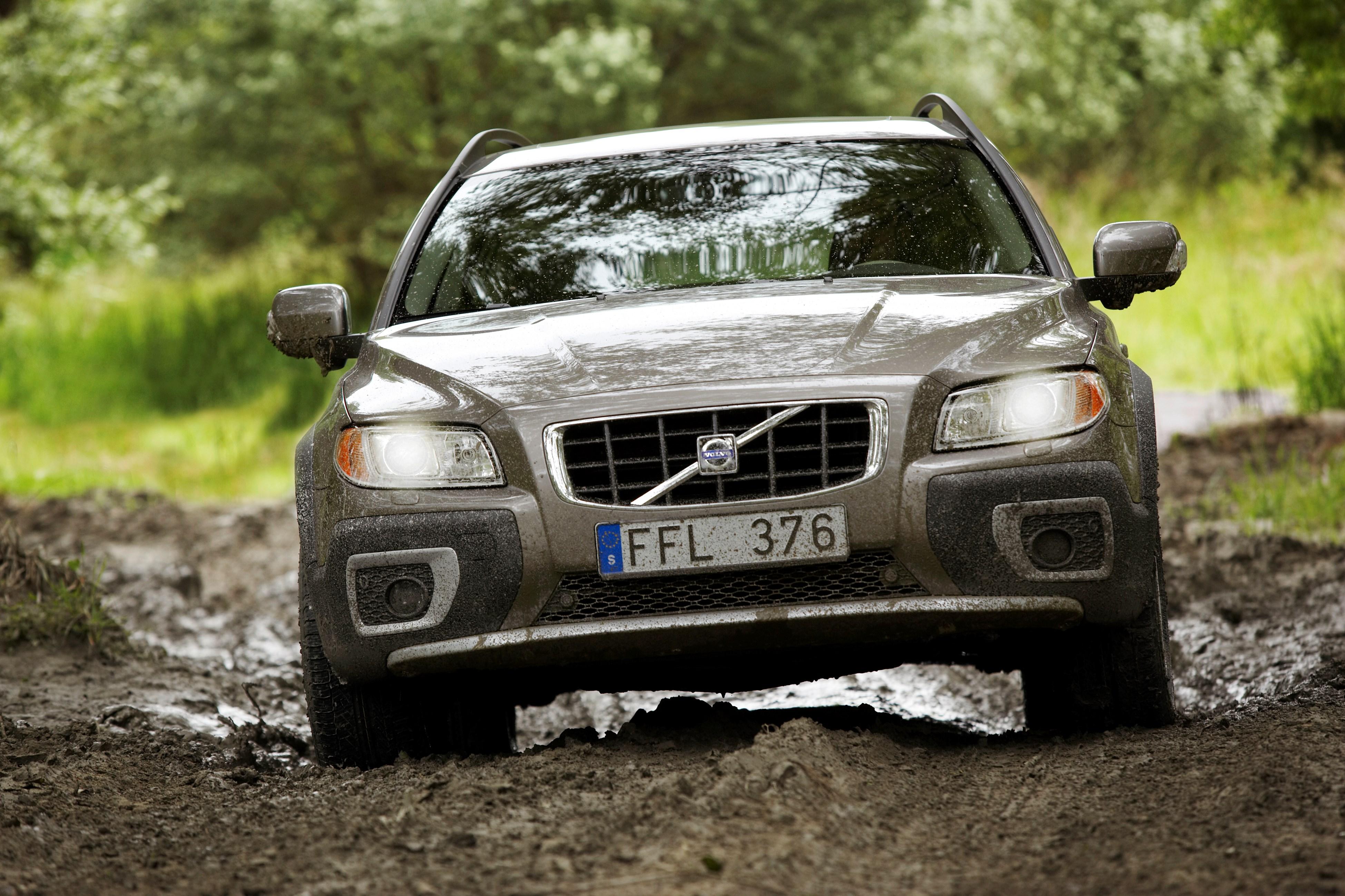 Volvo Xc70 То 60000