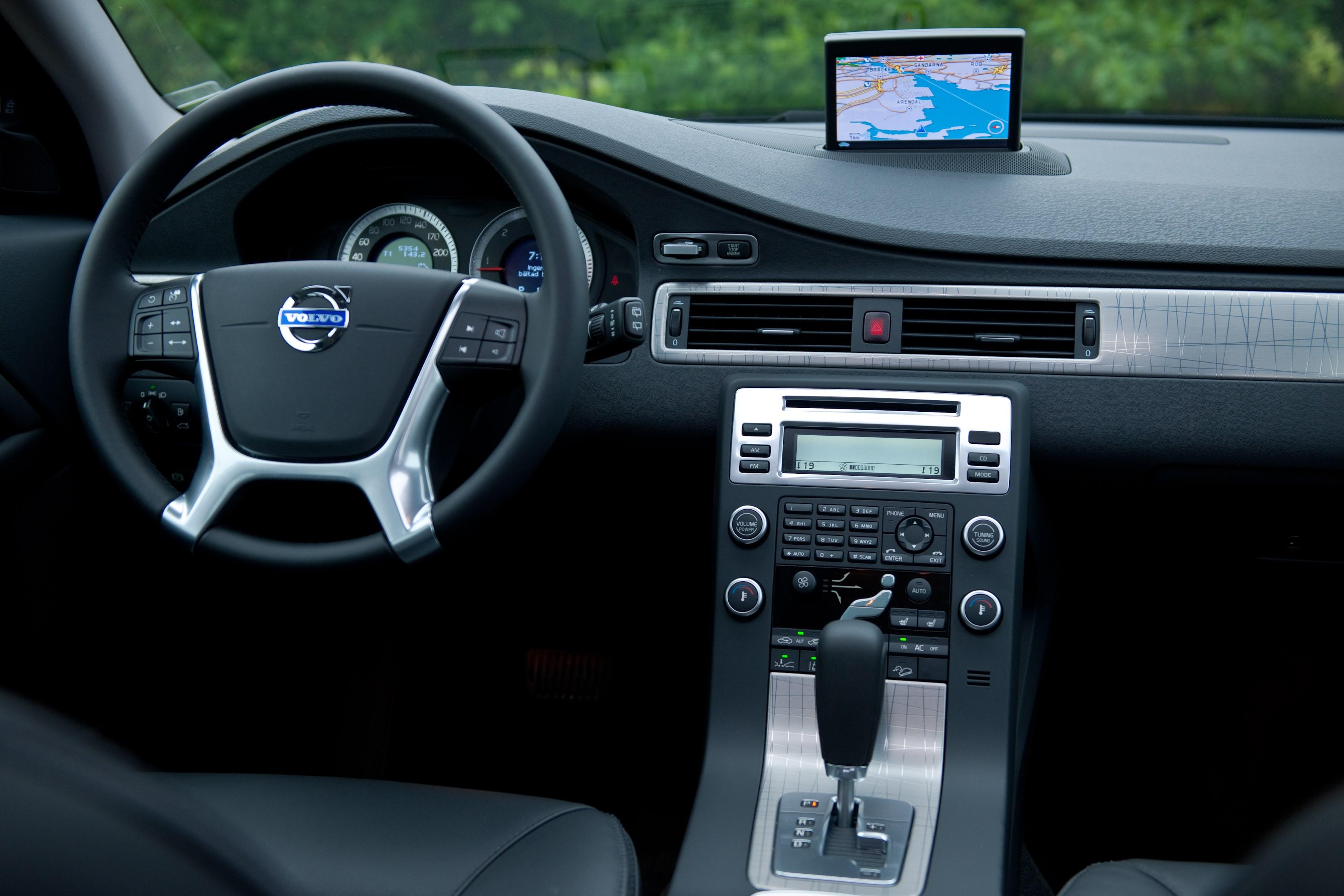 Скачать Диск Навигации Volvo
