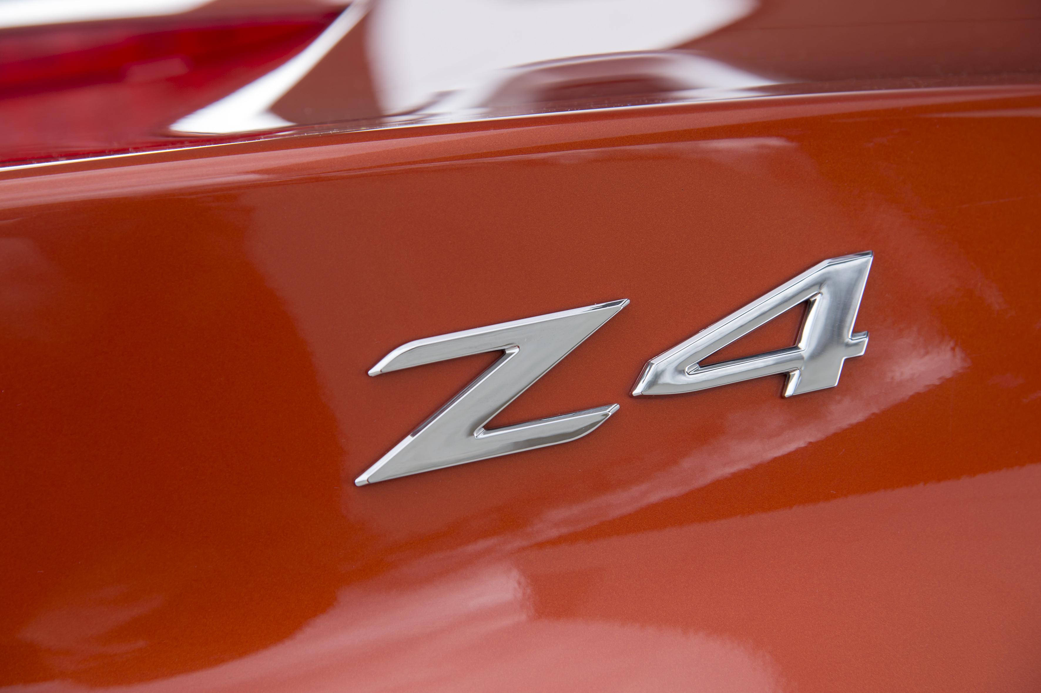 Bmw Z4 2013 Bmw Z4 E89 2013 Wallpaper Auto Database Com