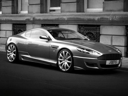 ASTON MARTIN DB Review And Photos - Aston martin db