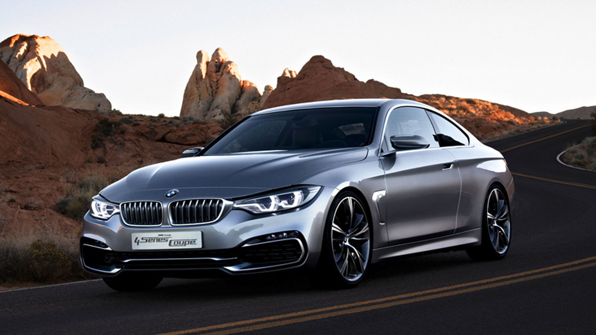 bmw 4 series review and photos. Black Bedroom Furniture Sets. Home Design Ideas