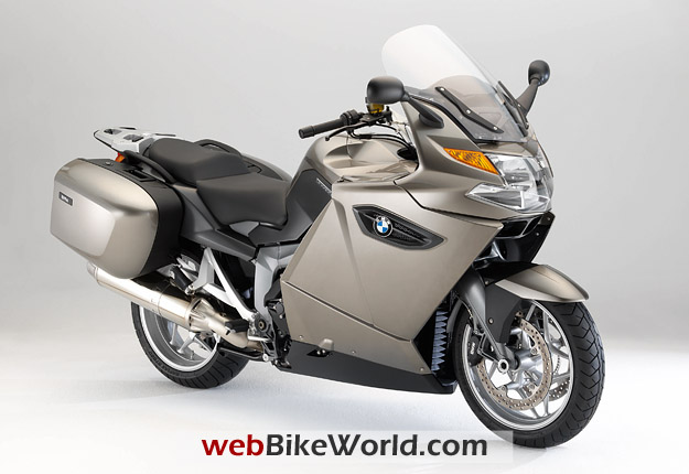 BMW K1300-series