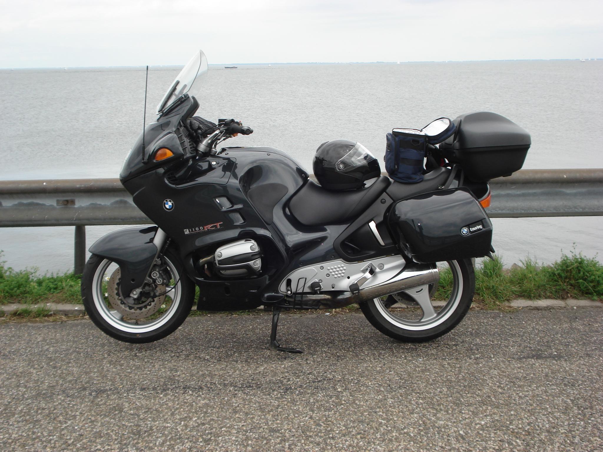 BMW R1100-series
