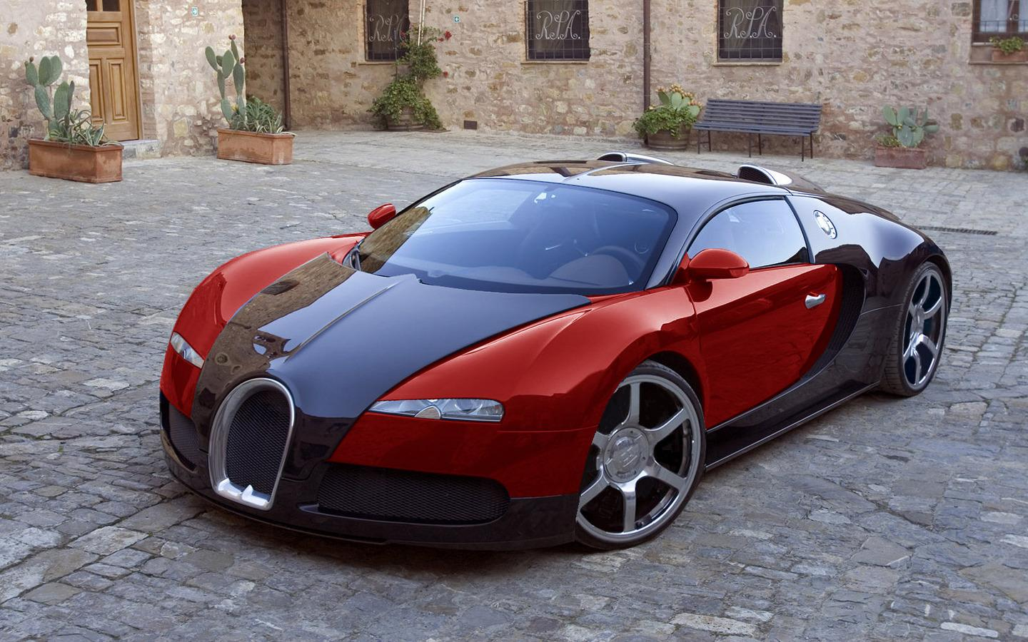 bugatti veyron review and photos. Black Bedroom Furniture Sets. Home Design Ideas