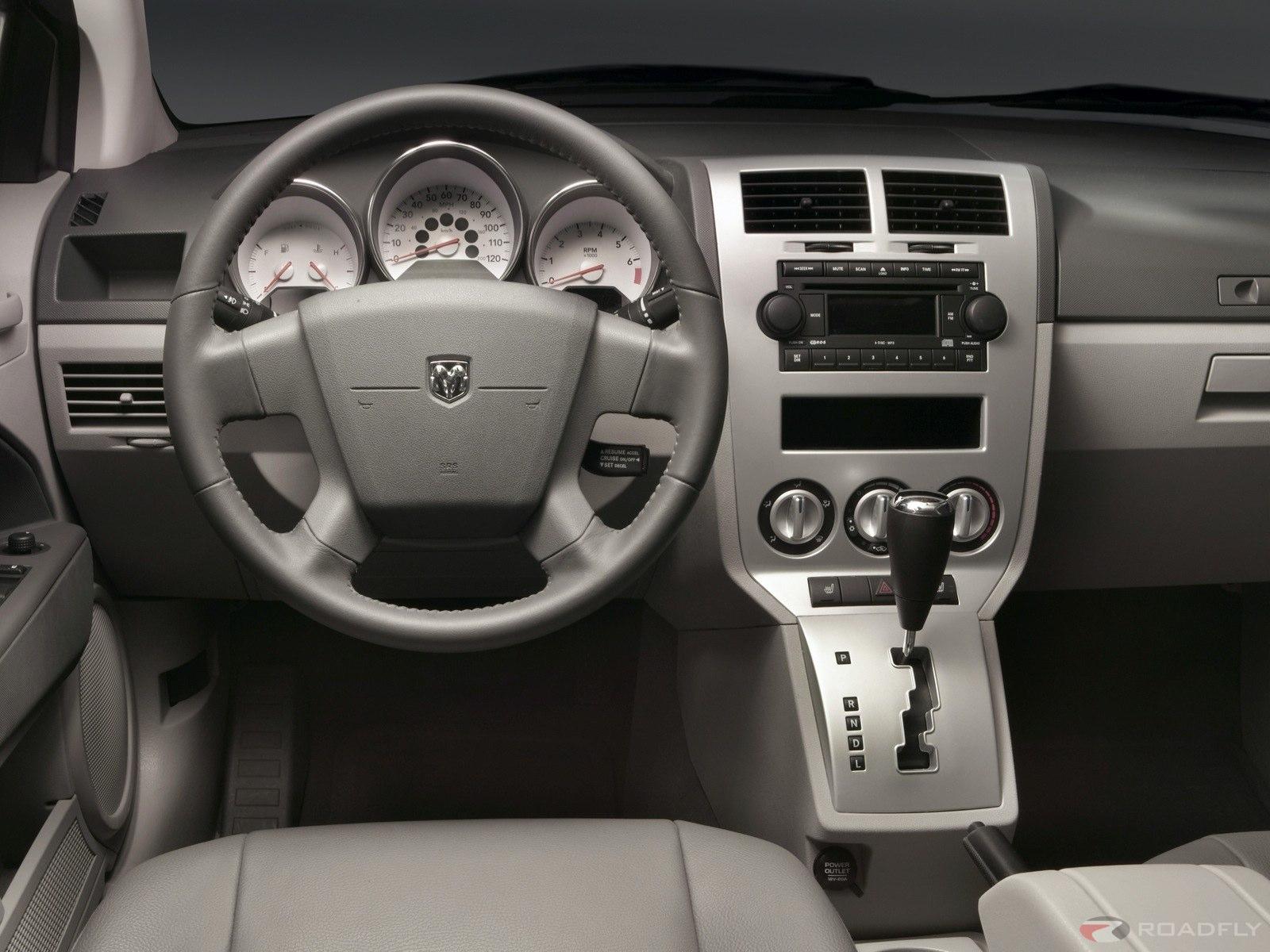 Dodge Caliber Nice Design