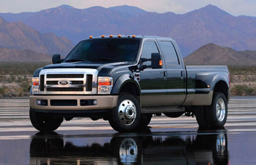 ford f series review and photos. Black Bedroom Furniture Sets. Home Design Ideas