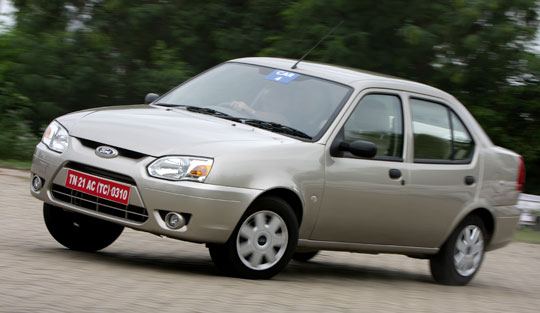 Ford Ford Ikon