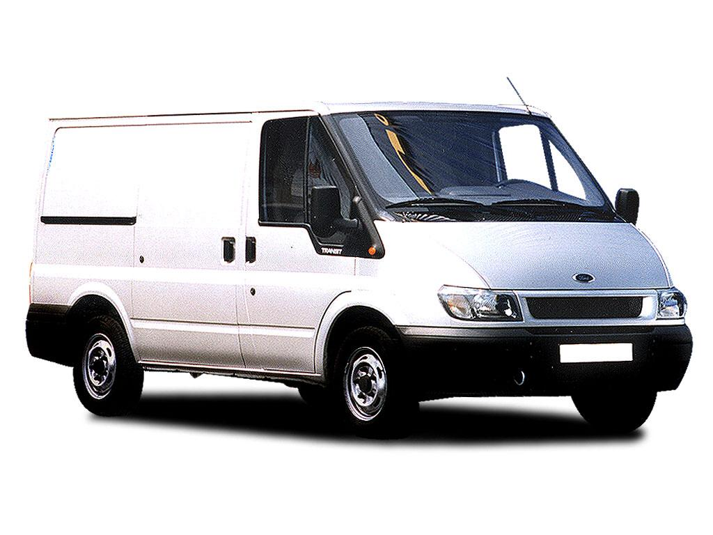Ford Transit Connect >> Ford Transit
