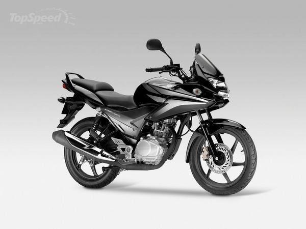 Honda CBF series