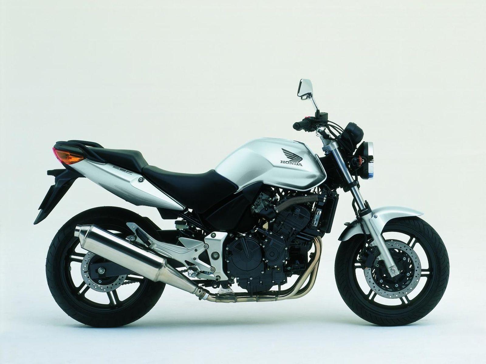 Honda Cbf600 Review And Photos