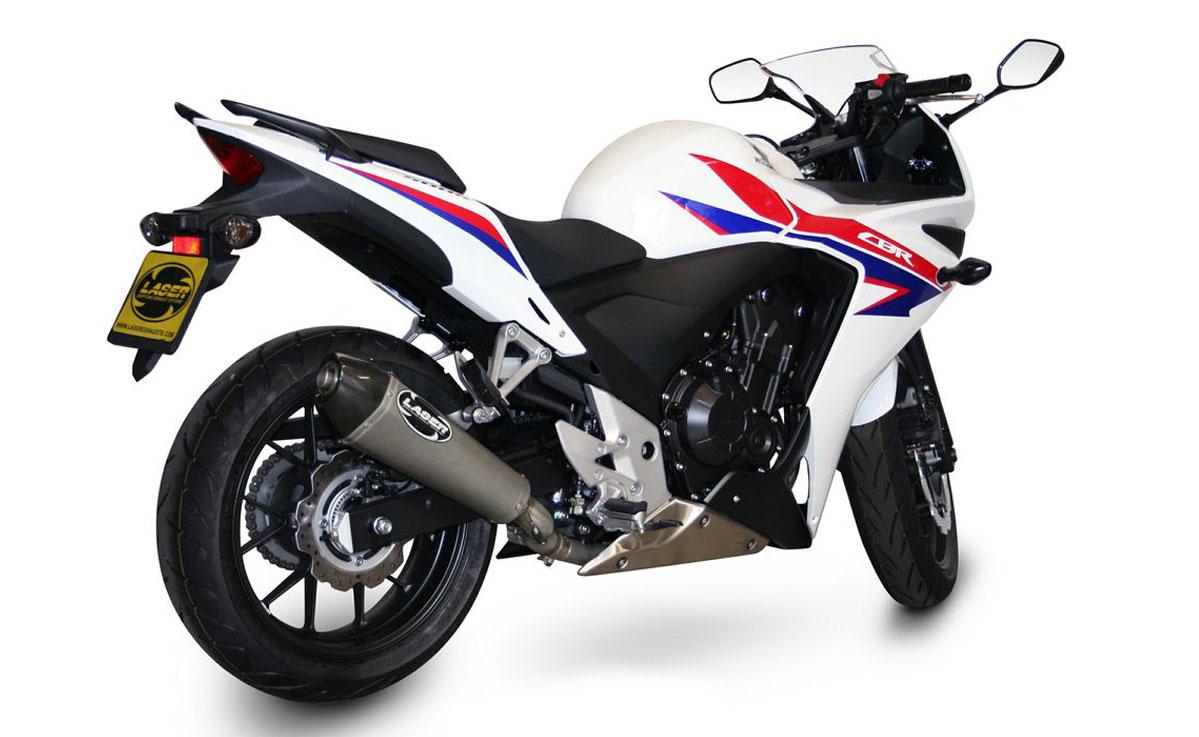 Honda CBR series