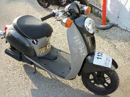 Honda CHF50