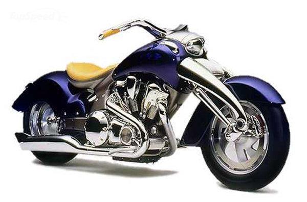 Honda VTX Series