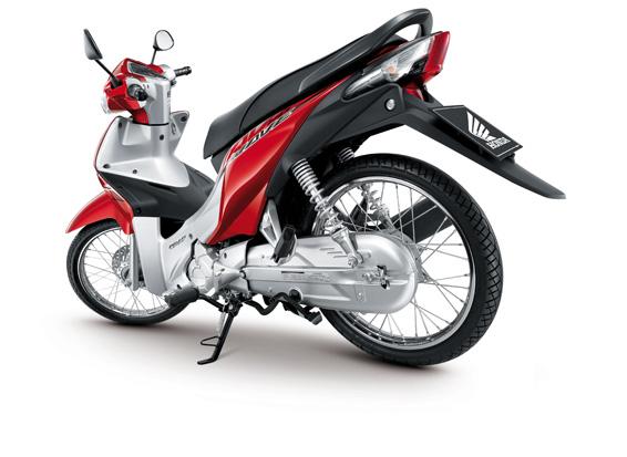 Honda Wave series