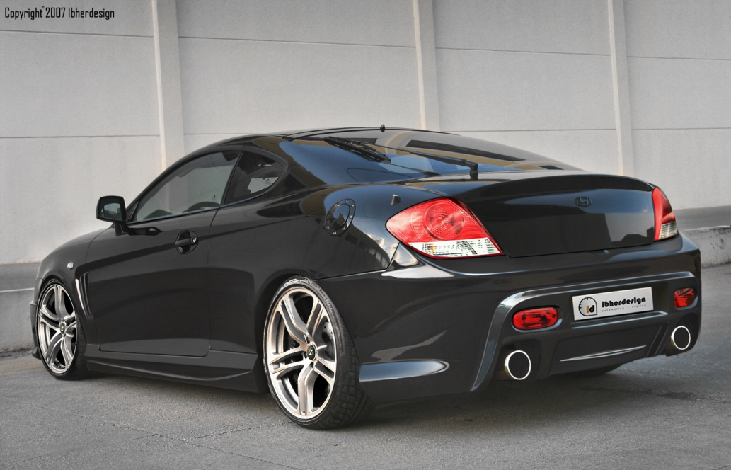 hyundai coupe review and photos. Black Bedroom Furniture Sets. Home Design Ideas
