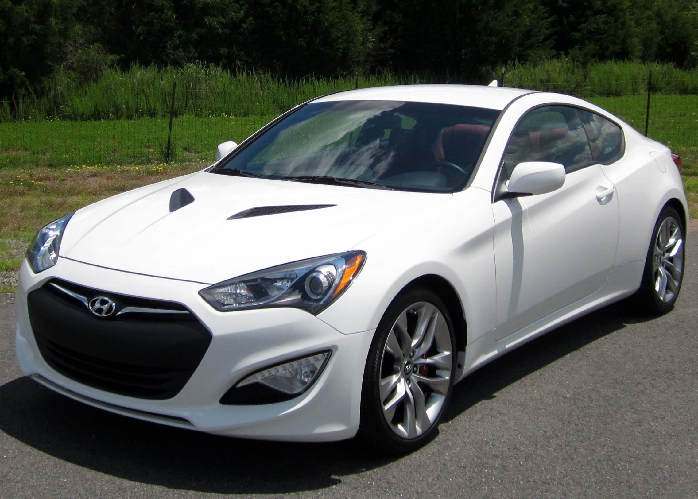 Superior Hyundai Genesis