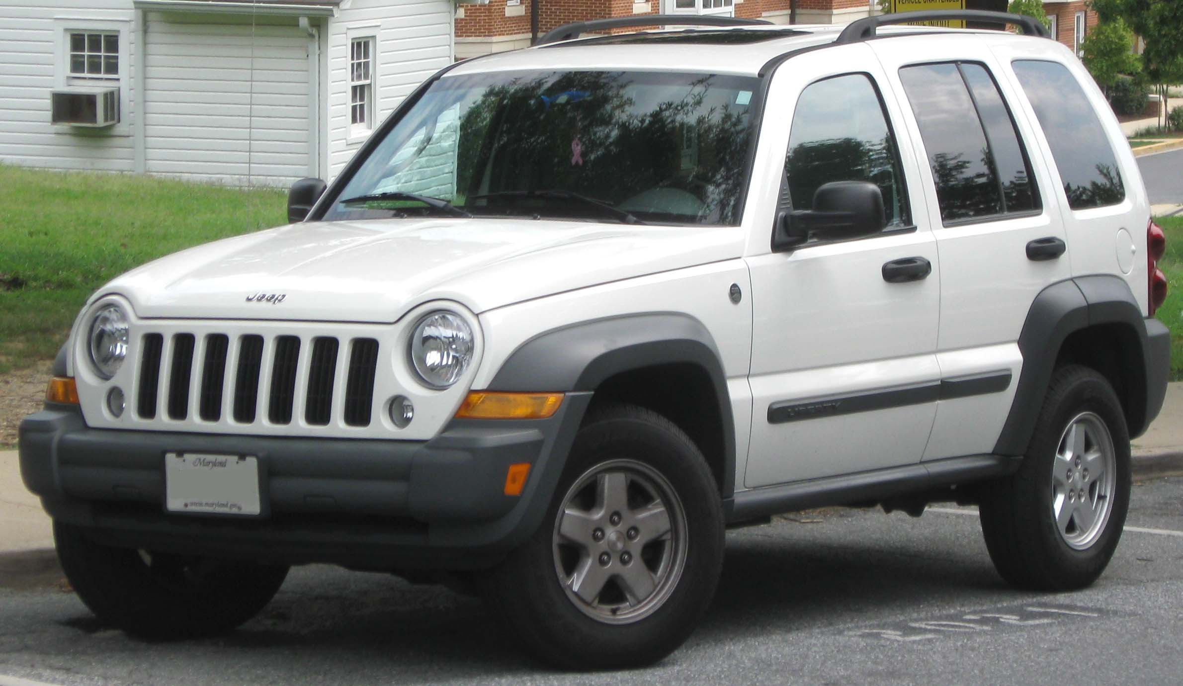 Jeep Liberty Review And Photos 2007 Engine Diagram