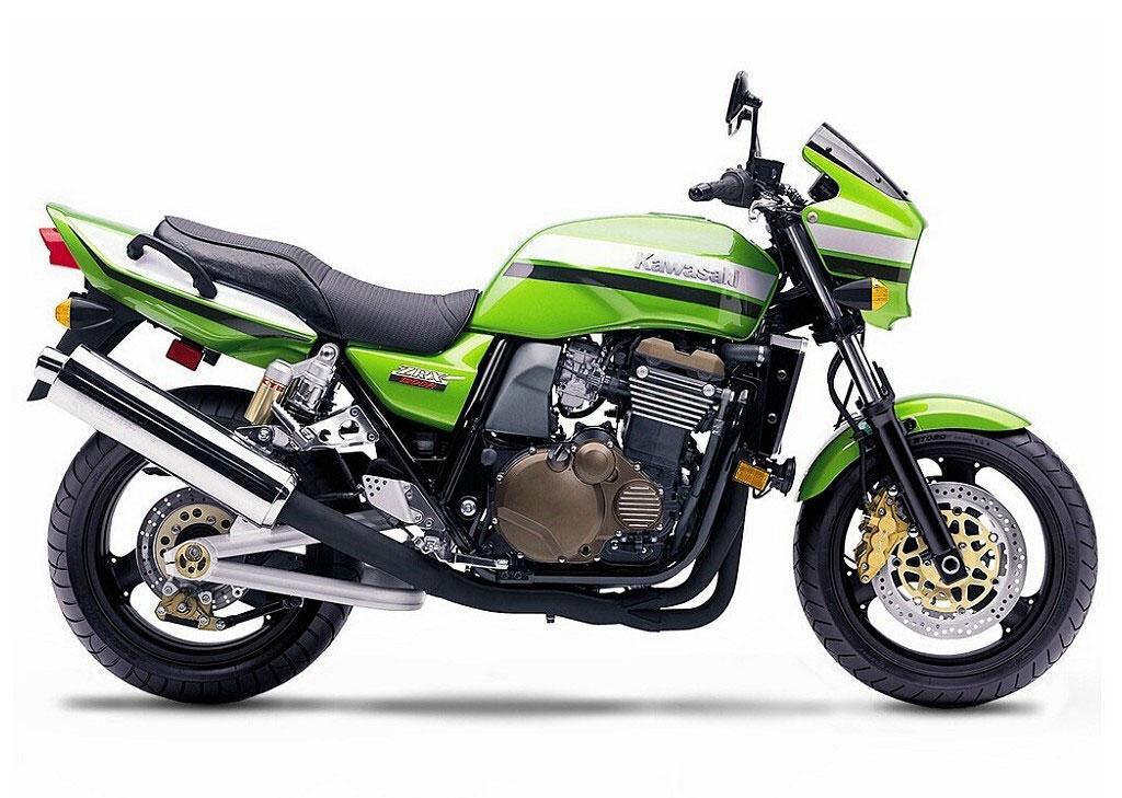 Zrx Kawasaki