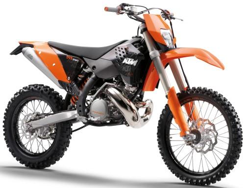KTM EXC250