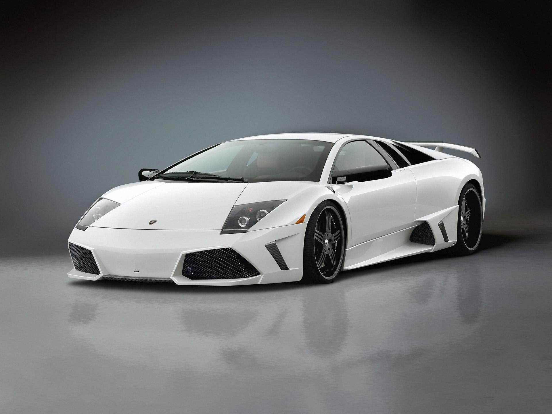 Lamborghini Murcielago Review And Photos