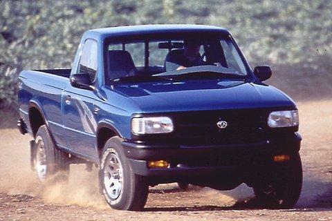 Mazda B-Series