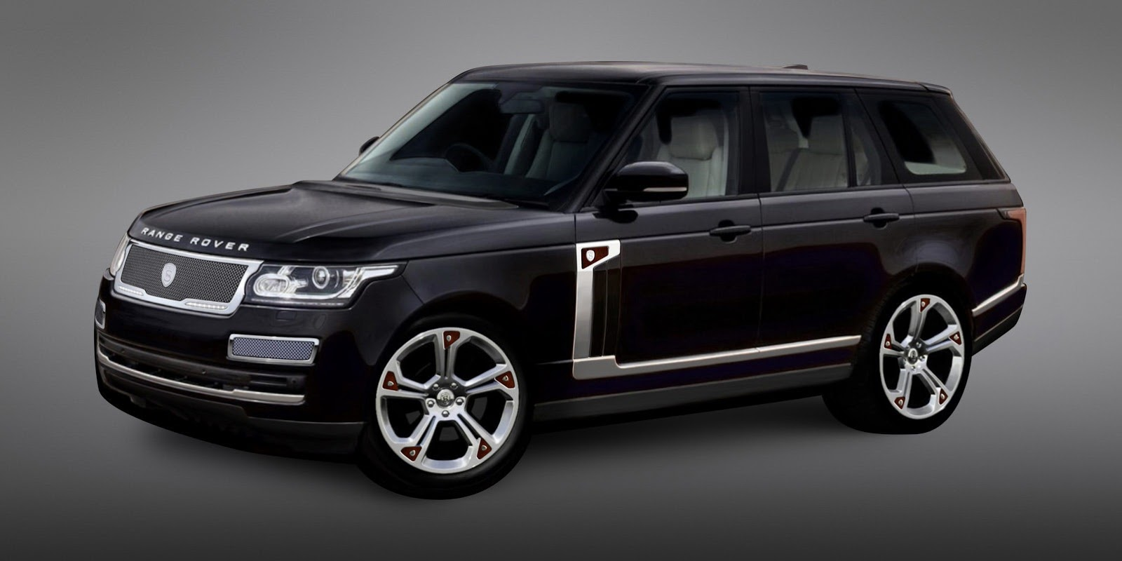 range rover review and photos. Black Bedroom Furniture Sets. Home Design Ideas