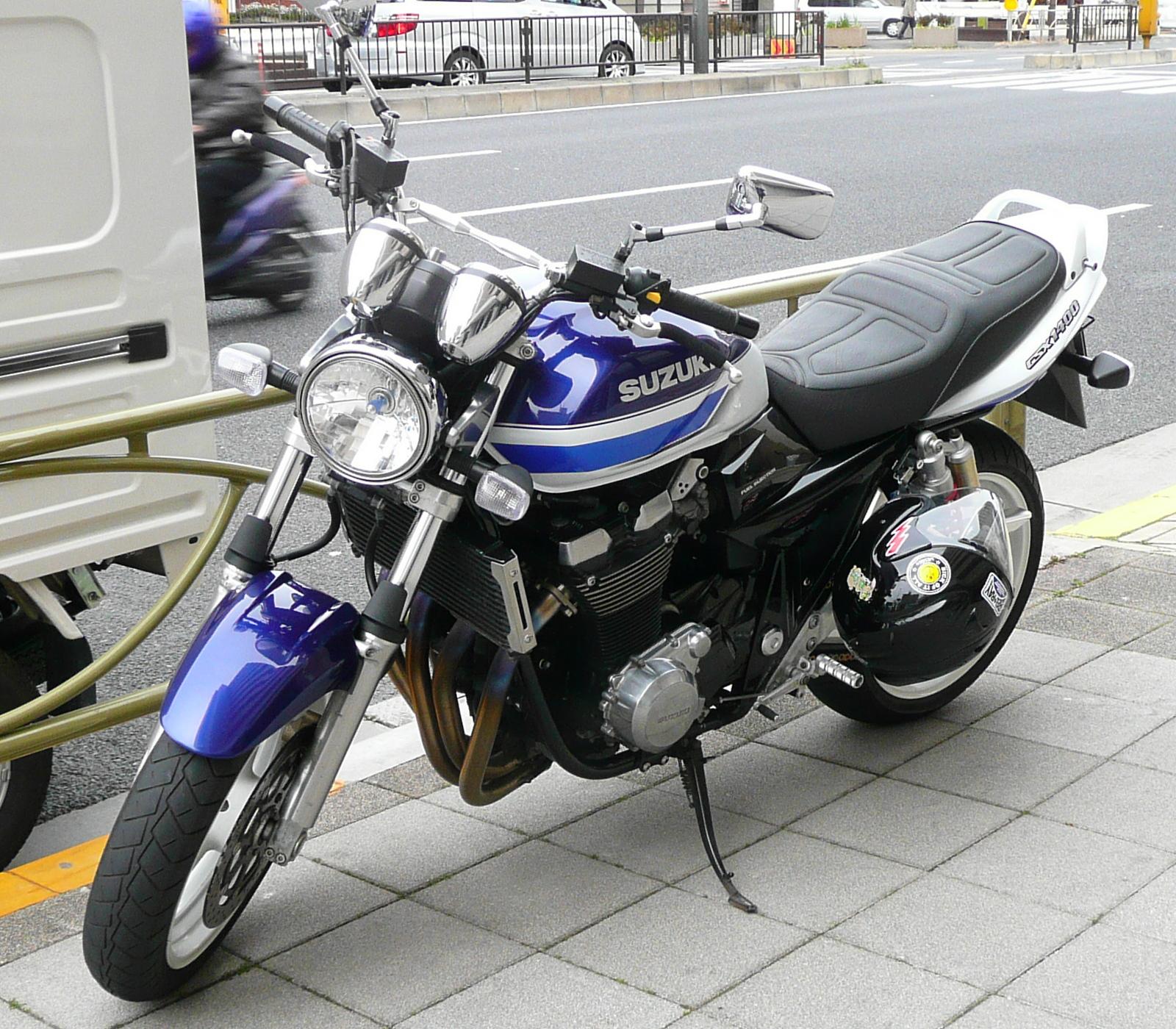 Suzuki South Cape Town Bikes For Sale