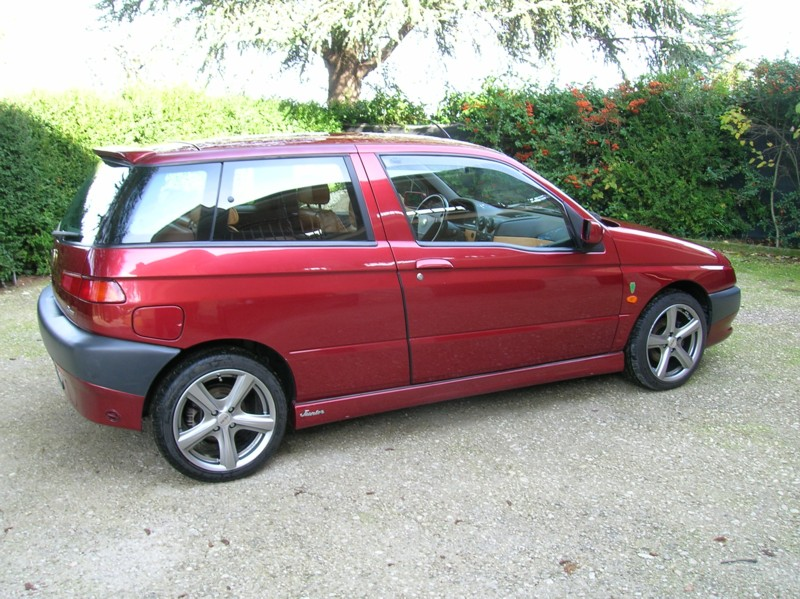 ALFA ROMEO 145 1.4 brown
